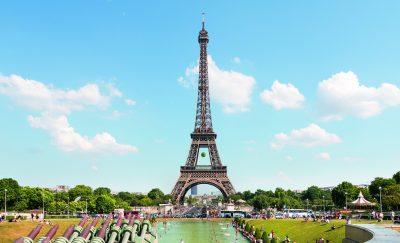© Paris Tourist Office - Photographer © Sarah Sergent